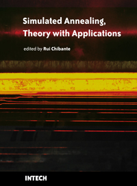 Simulated Annealing, Theory with Applications