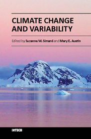 Climate Change and Variability