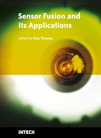 Sensor Fusion and its Applications