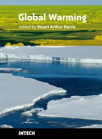 global warming information