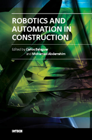 Robotics and Automation in Construction