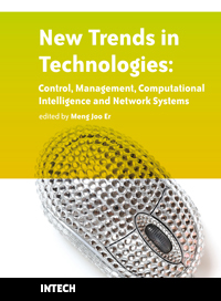 New Trends in Technologies: Control, Management, Computational Intelligence and Network Systems