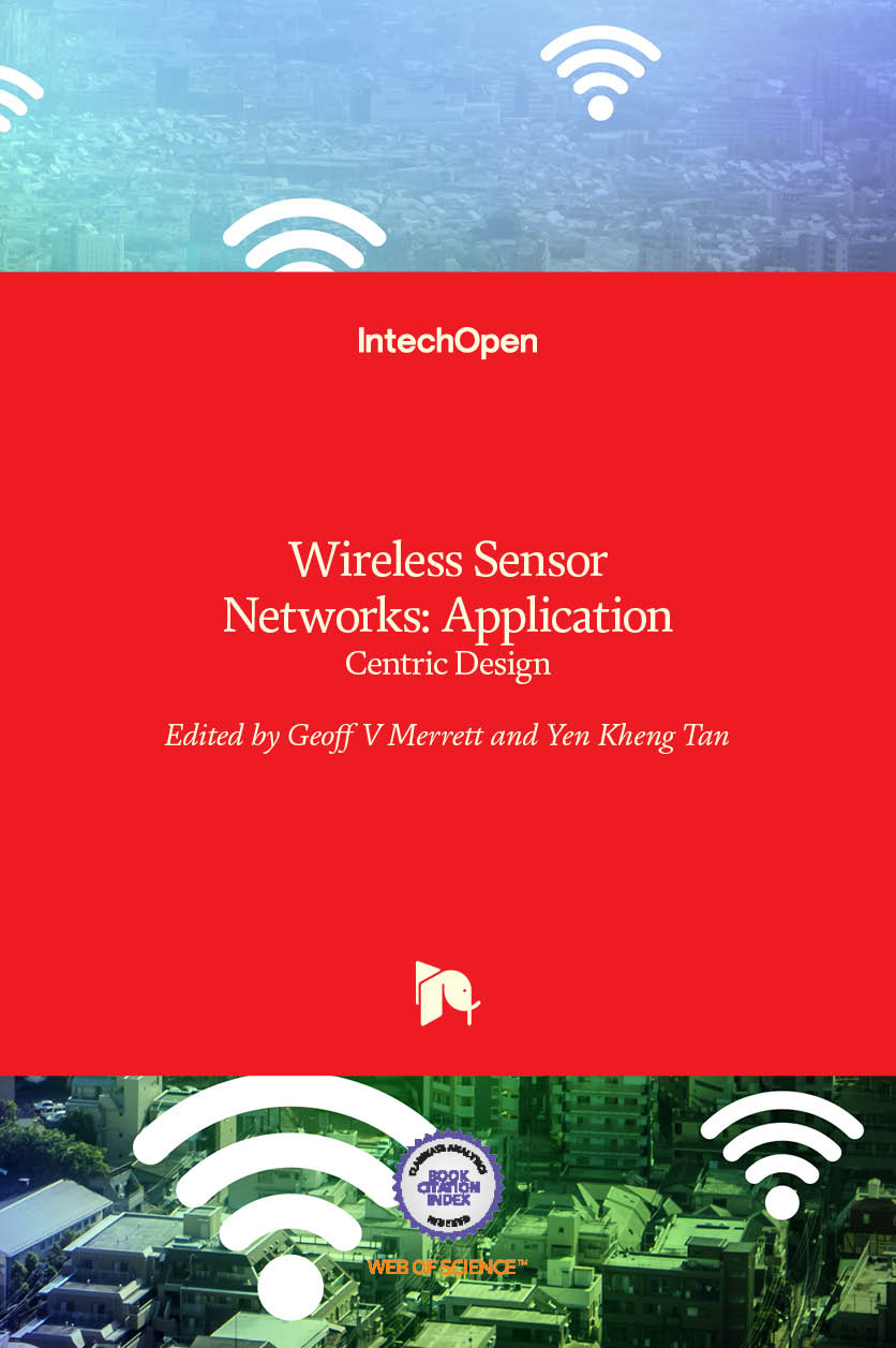 Wireless Sensor Networks: Application - Centric Design