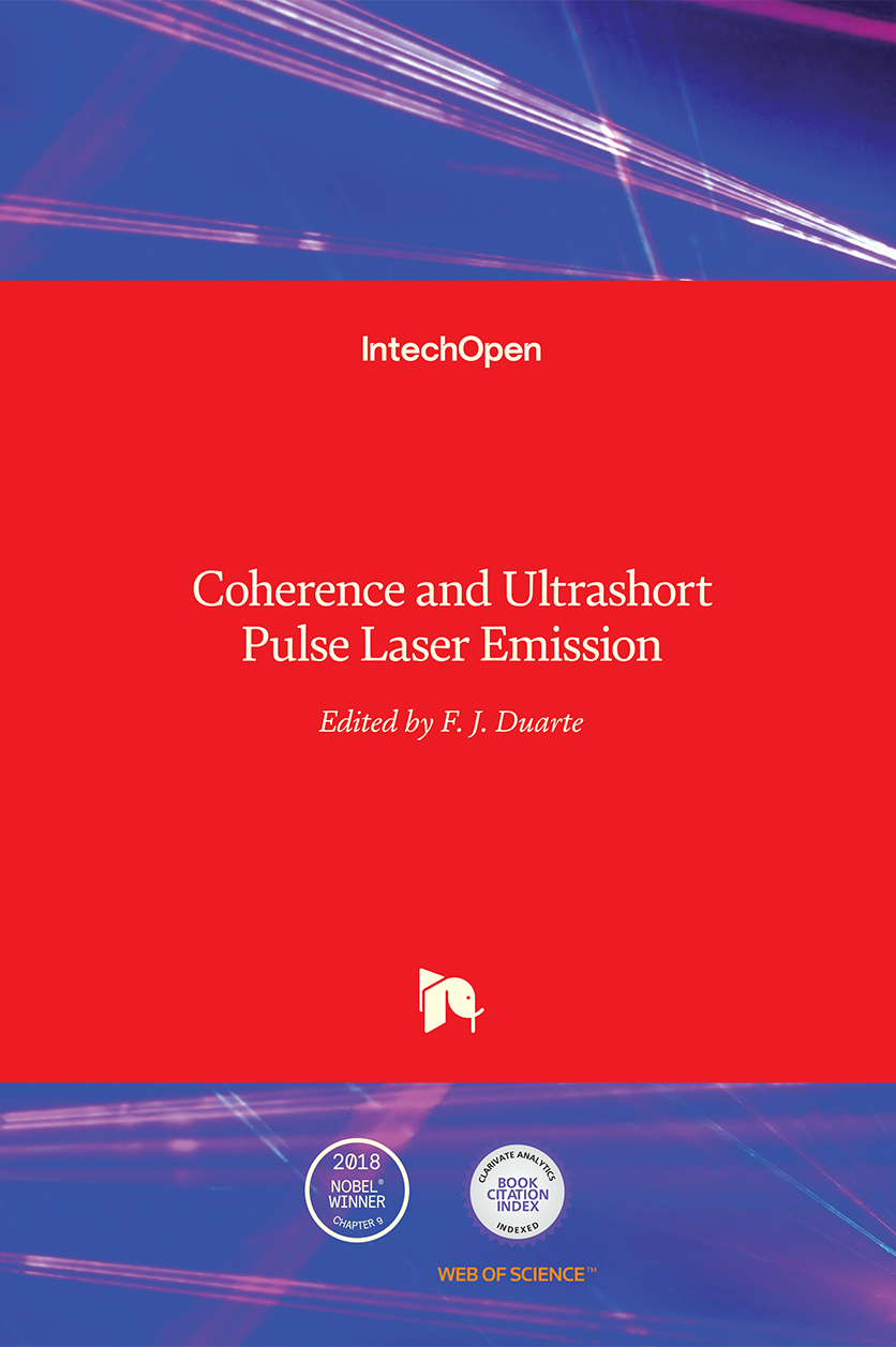 Coherence and Ultrashort Pulse Laser Emission