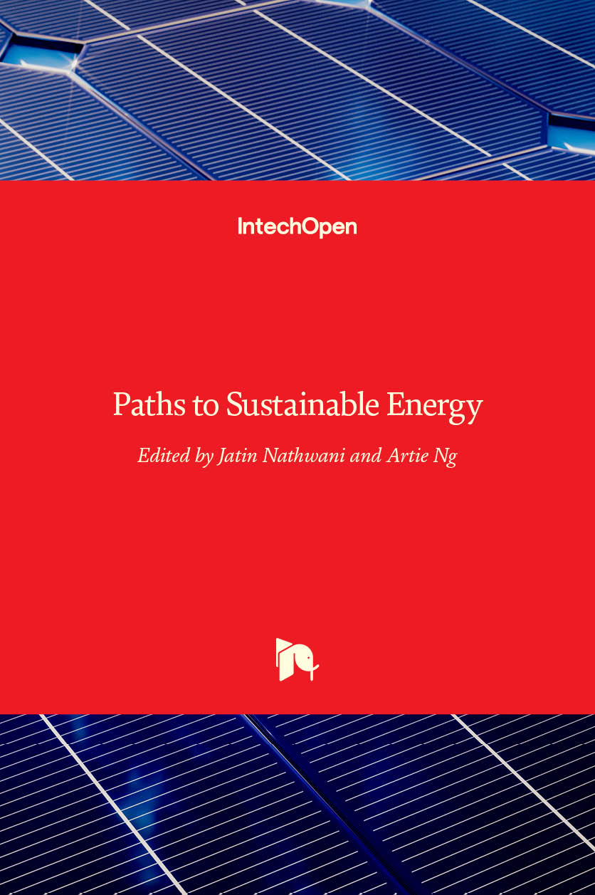 Paths to Sustainable Energy