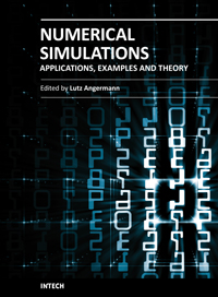 Numerical Simulations - Applications, Examples and Theory