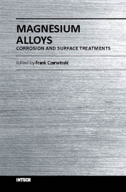 Magnesium Alloys - Corrosion and Surface Treatments