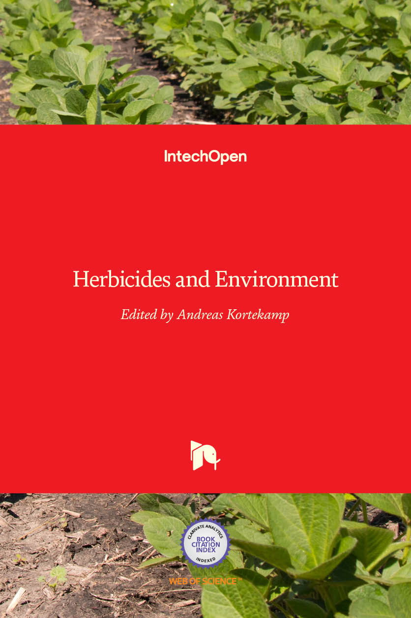 Herbicides and Environment