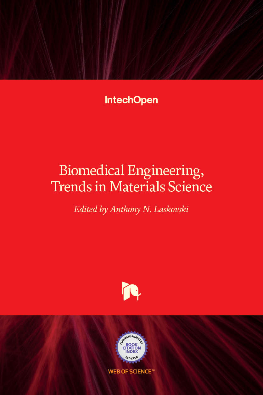Biomedical Engineering, Trends in Materials Science