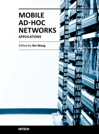 Mobile Ad-Hoc Networks: Applications