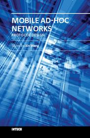Mobile Ad-Hoc Networks: Protocol Design