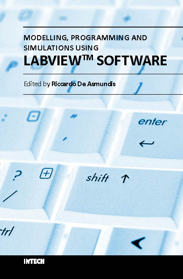 Modeling, Programming and Simulations Using LabVIEW™ Software