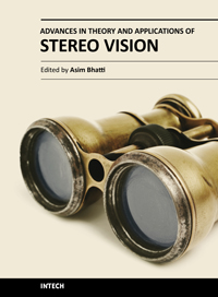 Advances in Theory and Applications of Stereo Vision