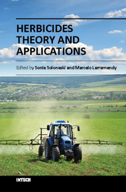 Herbicides, Theory and Applications