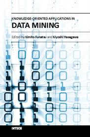 Knowledge-Oriented Applications in Data Mining