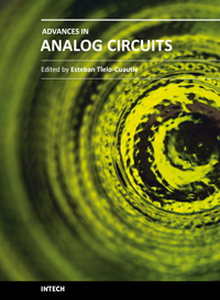 Advances in Analog Circuits