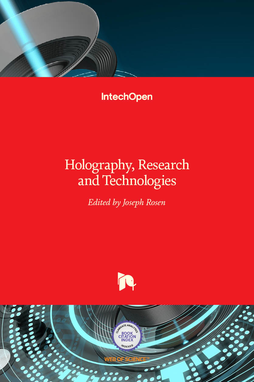 Holography, Research and Technologies