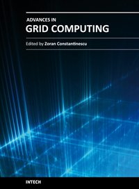 Advances in Grid Computing