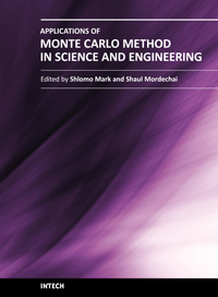 Applications of Monte Carlo Method in Science and Engineering