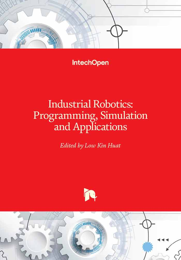 Industrial Robotics: Programming, Simulation and Applications