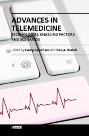 Advances in Telemedicine: Technologies, Enabling Factors and Scenarios