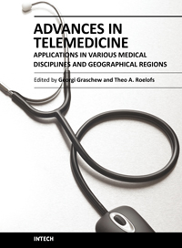 Advances in Telemedicine: Applications in Various Medical Disciplines and Geographical Regions