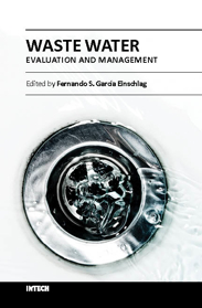Waste Water - Evaluation and Management