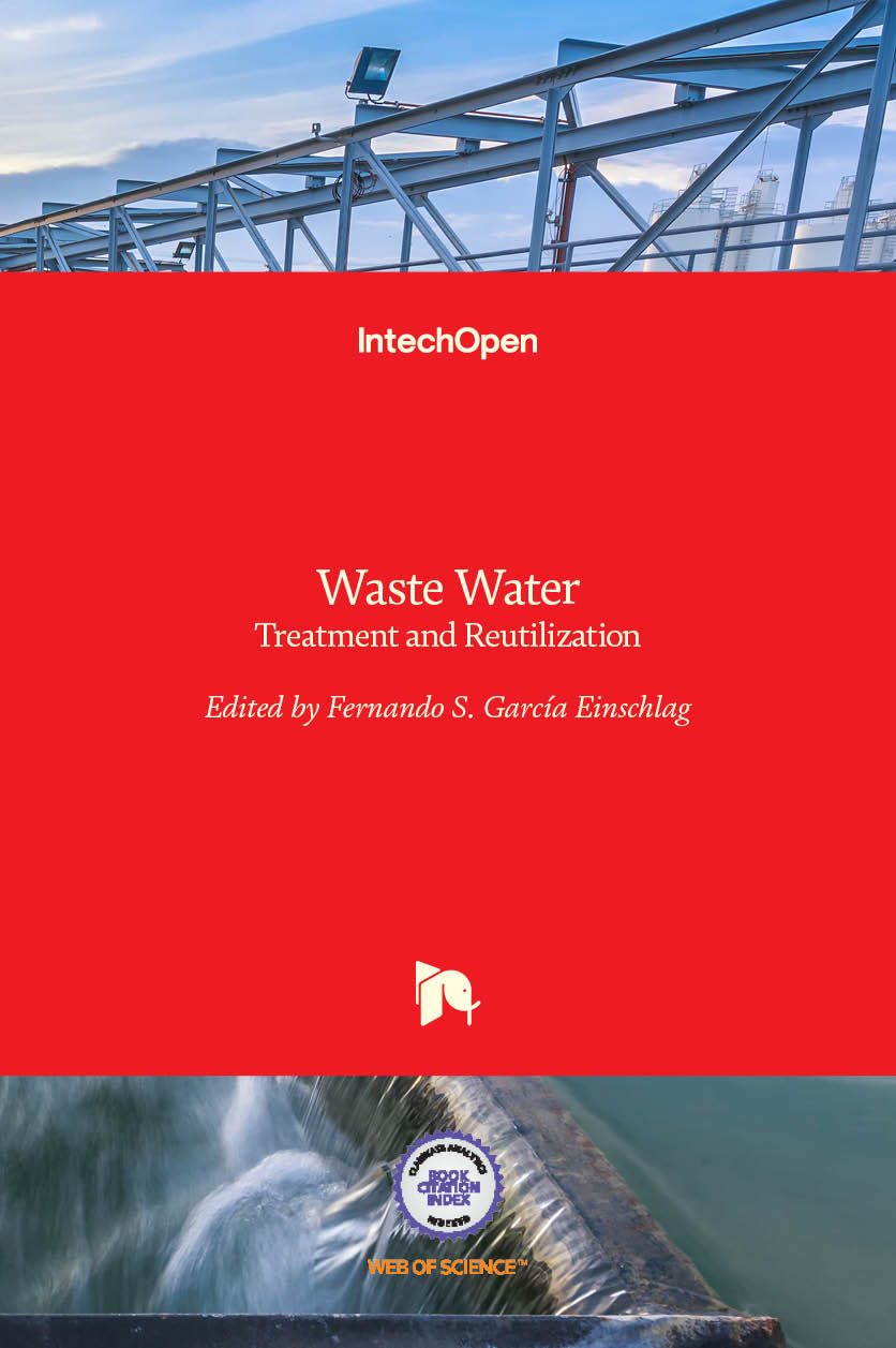 Waste Water - Treatment and Reutilization