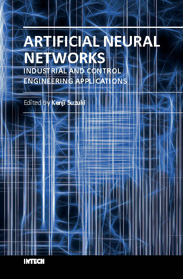 Artificial Neural Networks - Industrial and Control Engineering Applications