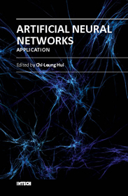 Artificial Neural Networks - Application