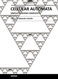Cellular Automata - Simplicity Behind Complexity