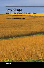 Soybean - Molecular Aspects of Breeding