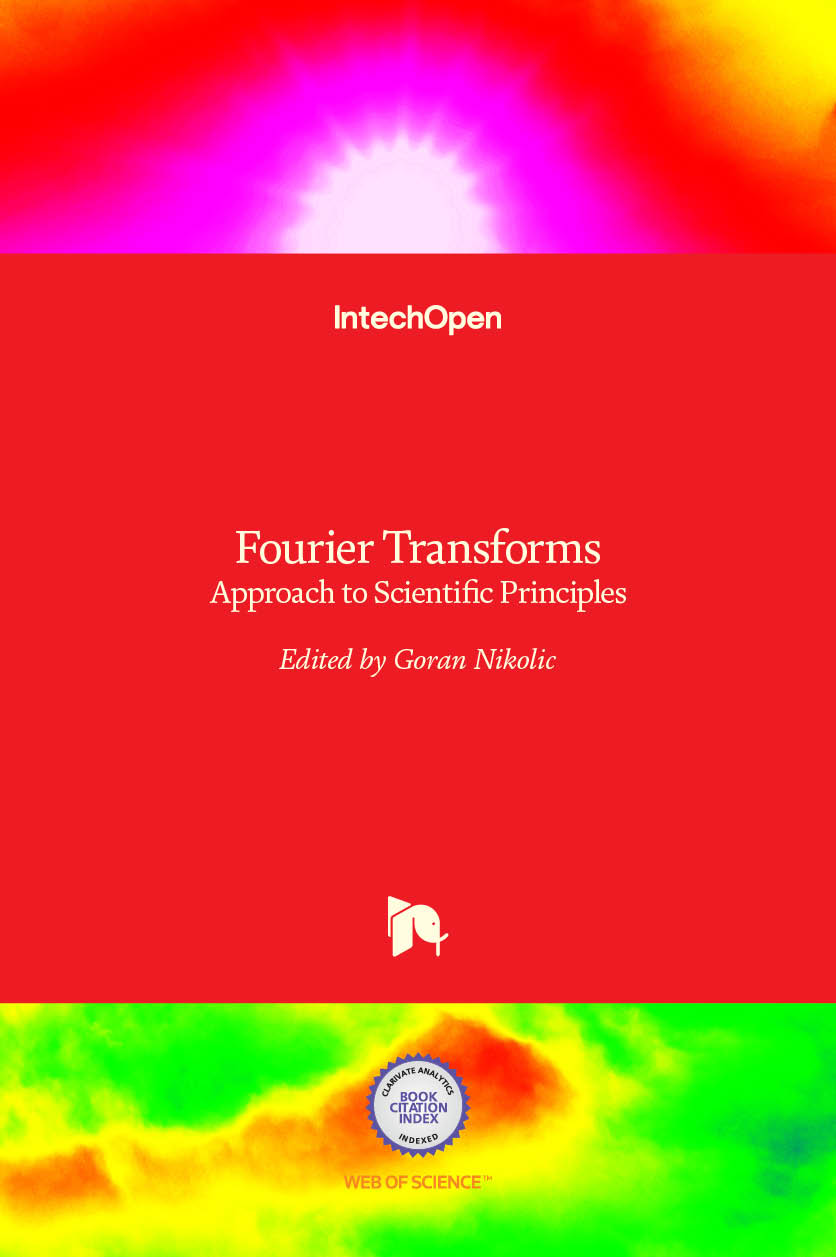 Fourier Transforms - Approach to Scientific Principles