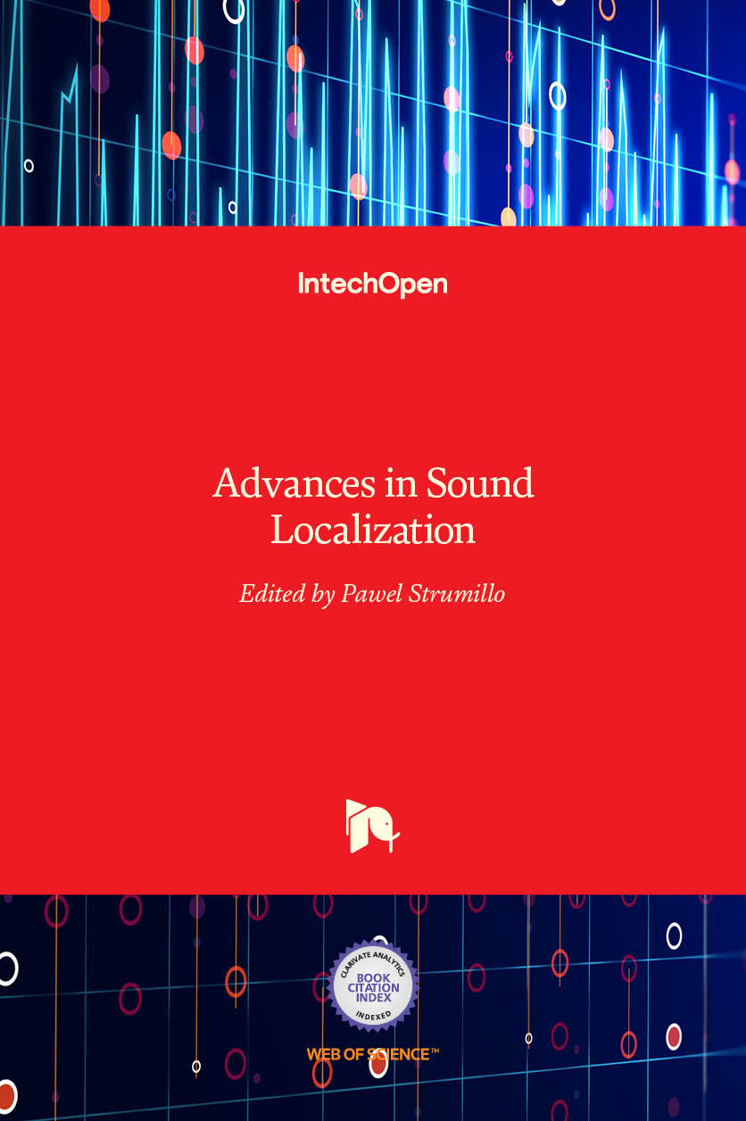Advances in Sound Localization