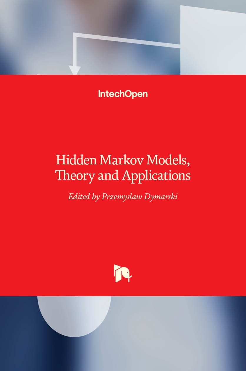 Hidden Markov Models, Theory and Applications