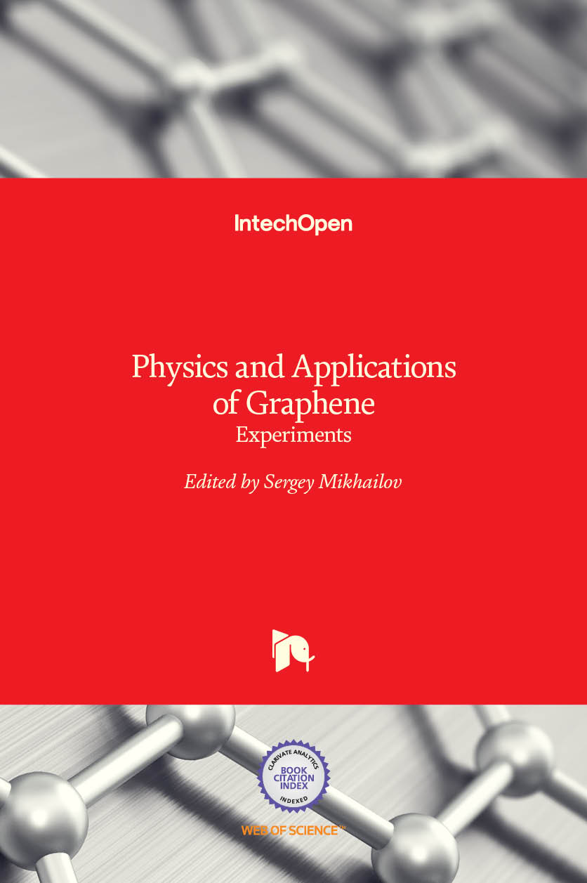 Physics and Applications of Graphene - Experiments
