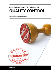 Applications and Experiences of Quality Control