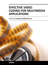 Effective Video Coding for Multimedia Applications