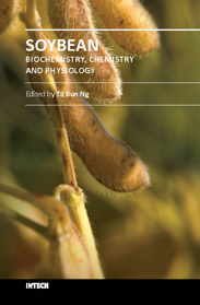 Soybean - Biochemistry, Chemistry and Physiology