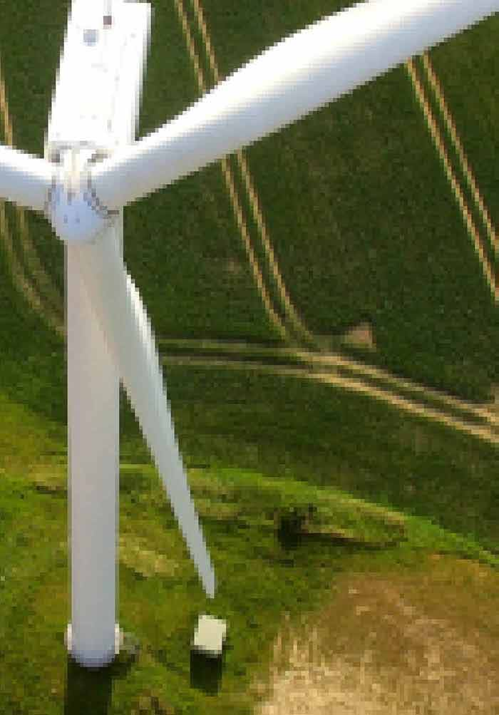 Wind Turbines Theory - The Betz Equation and Optimal Rotor Tip ...