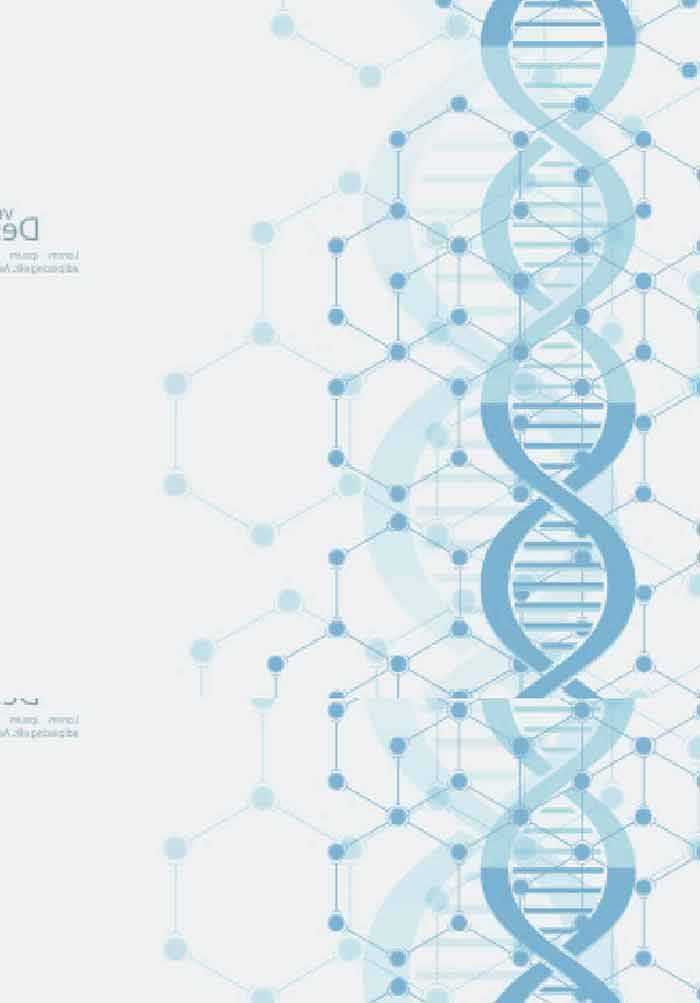 advances in the study of genetic disorders