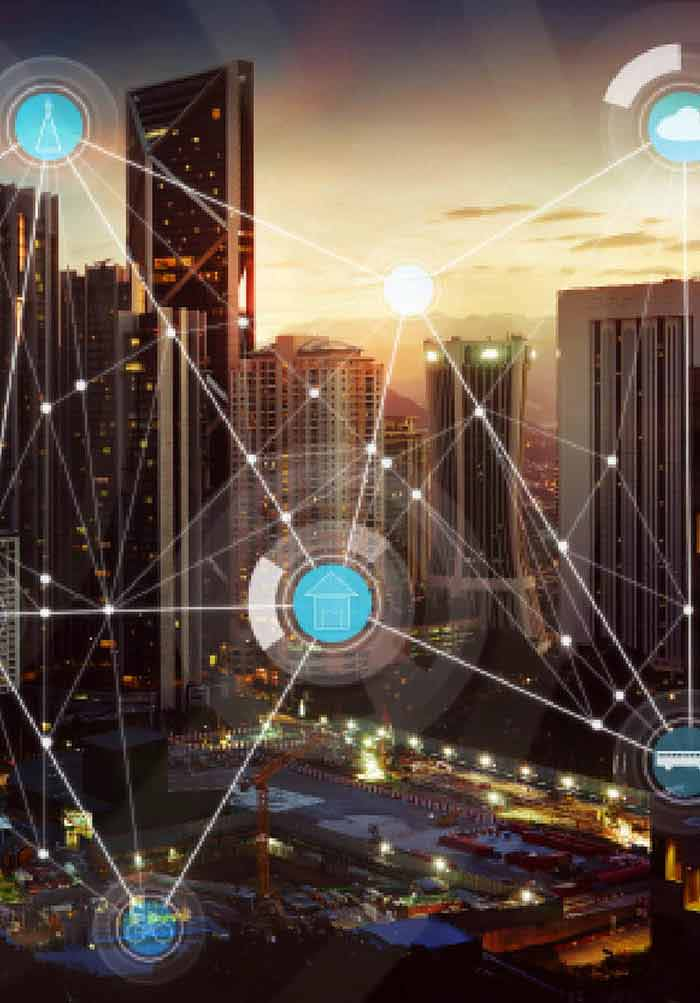Overview of Wireless Sensor Network | IntechOpen