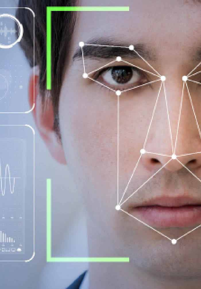 Thermal Infrared Face Recognition – A Biometric Identification