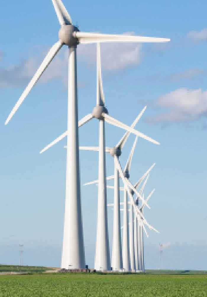 Turbine Wake Dynamics Intechopen