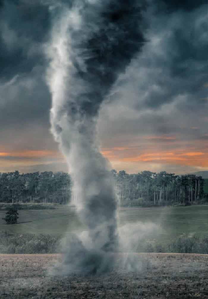 Advances In Hurricane Research