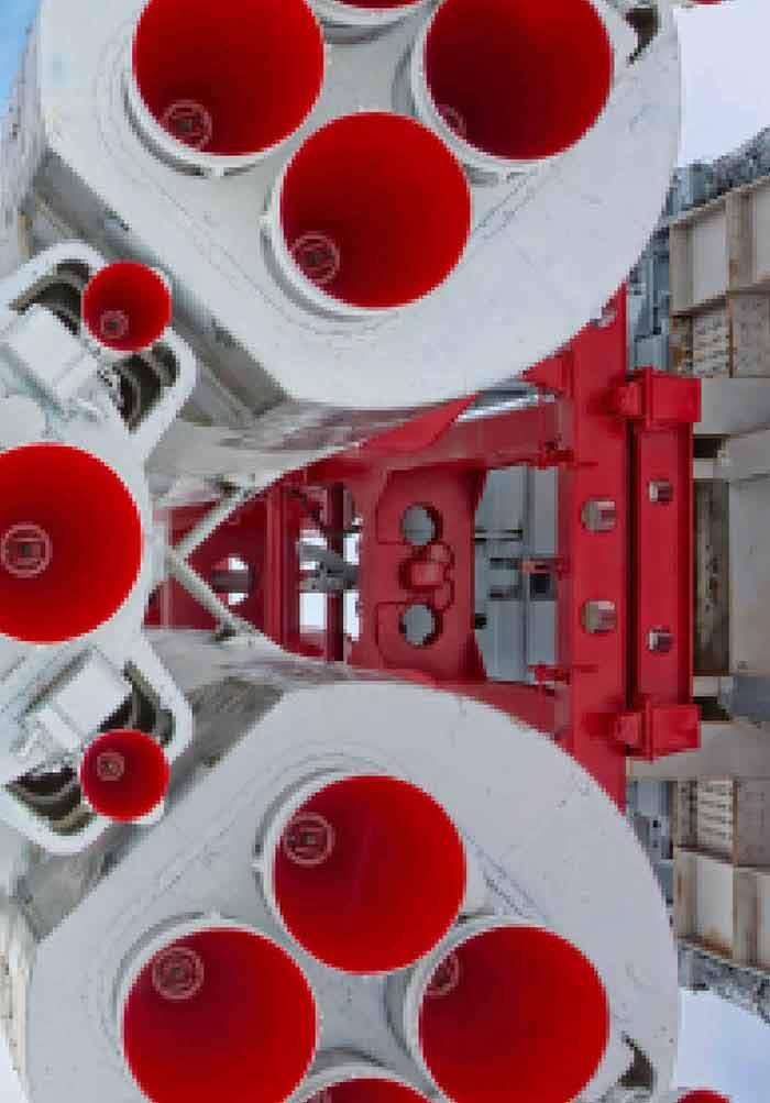 Design Solutions For Modular Satellite Architectures Intechopen