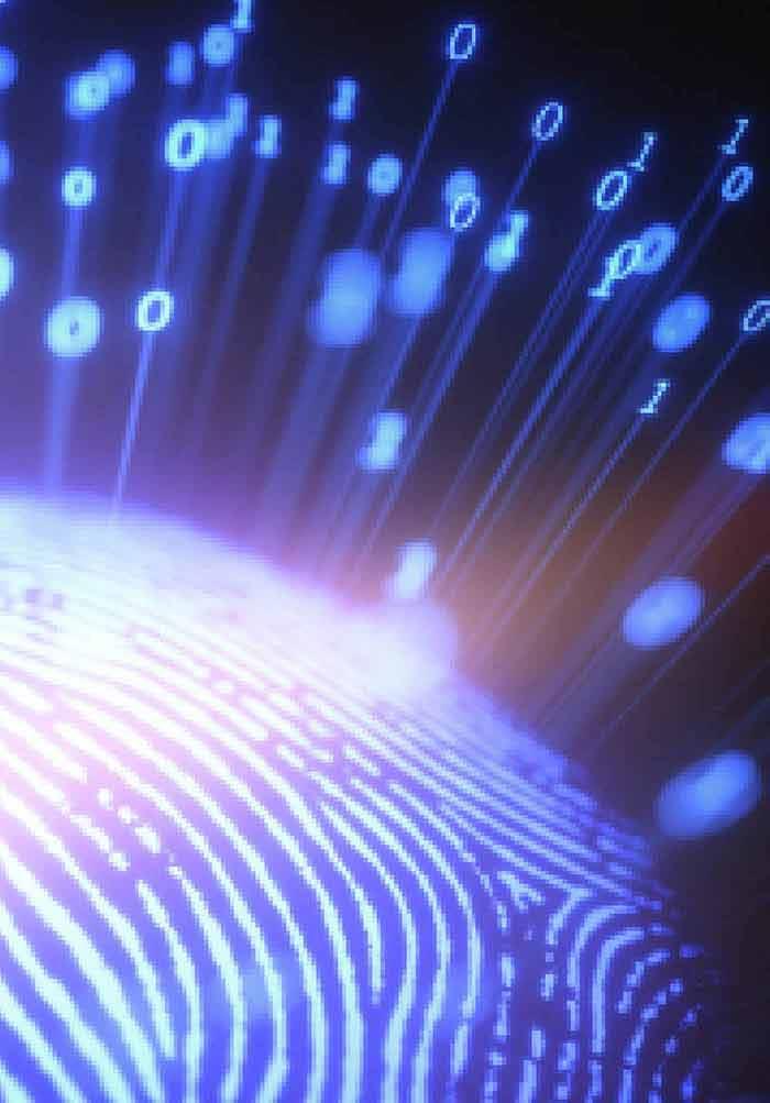 Fingerprint Recognition | IntechOpen