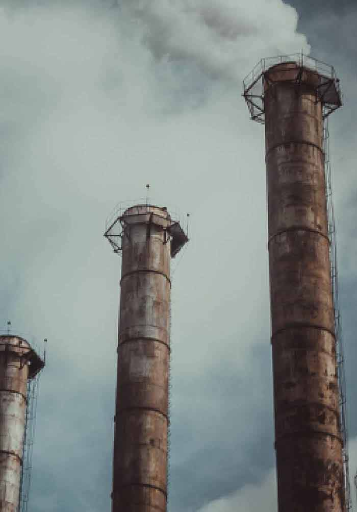 Reduction of Air Pollution by Combustion Processes | IntechOpen