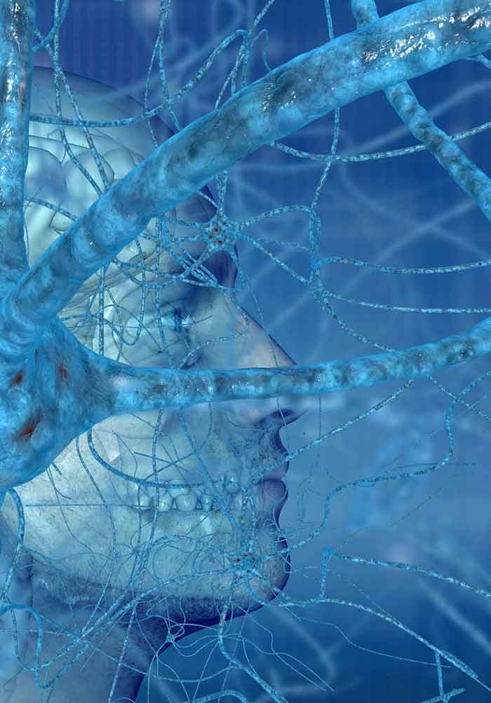 Repetitive Transcranial Magnetic Stimulation Treating Impulsivity in
