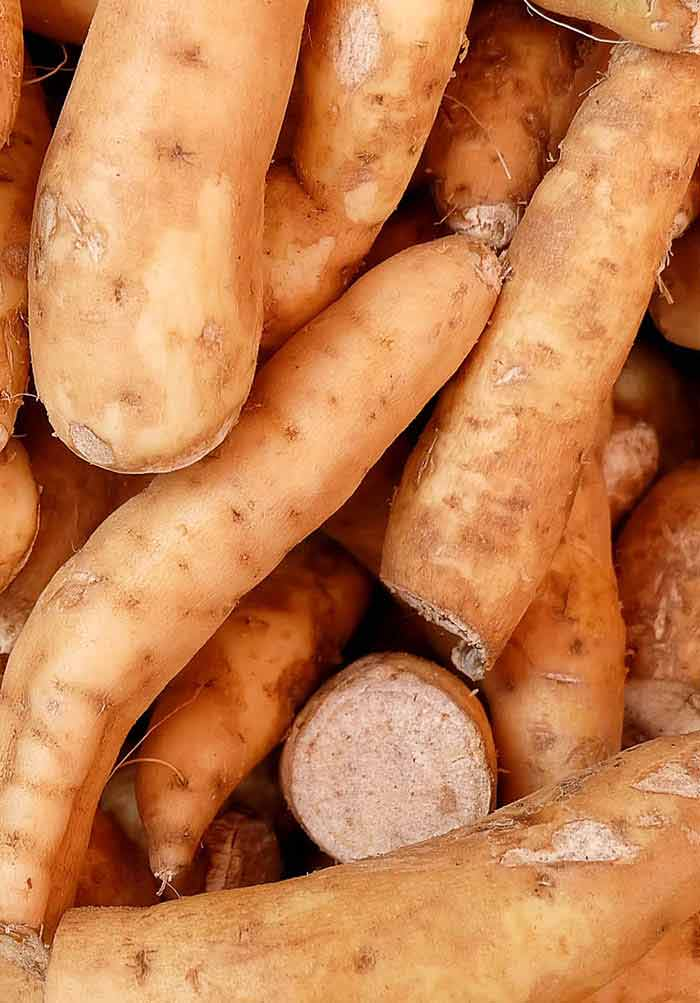 Introductory Chapter: Cassava as a Staple Food | IntechOpen